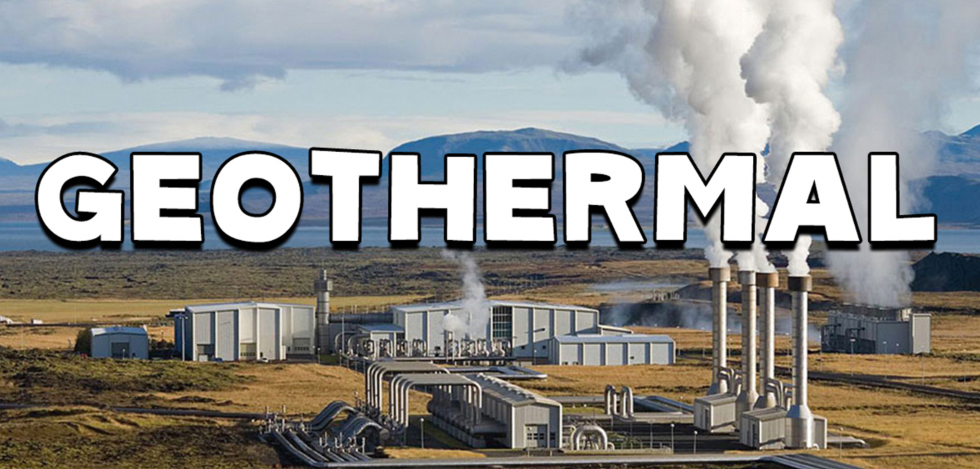 Geothermal energy pictures kids