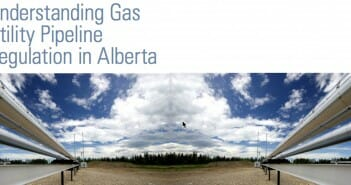GAS PIPELINE REGULATION IN AB