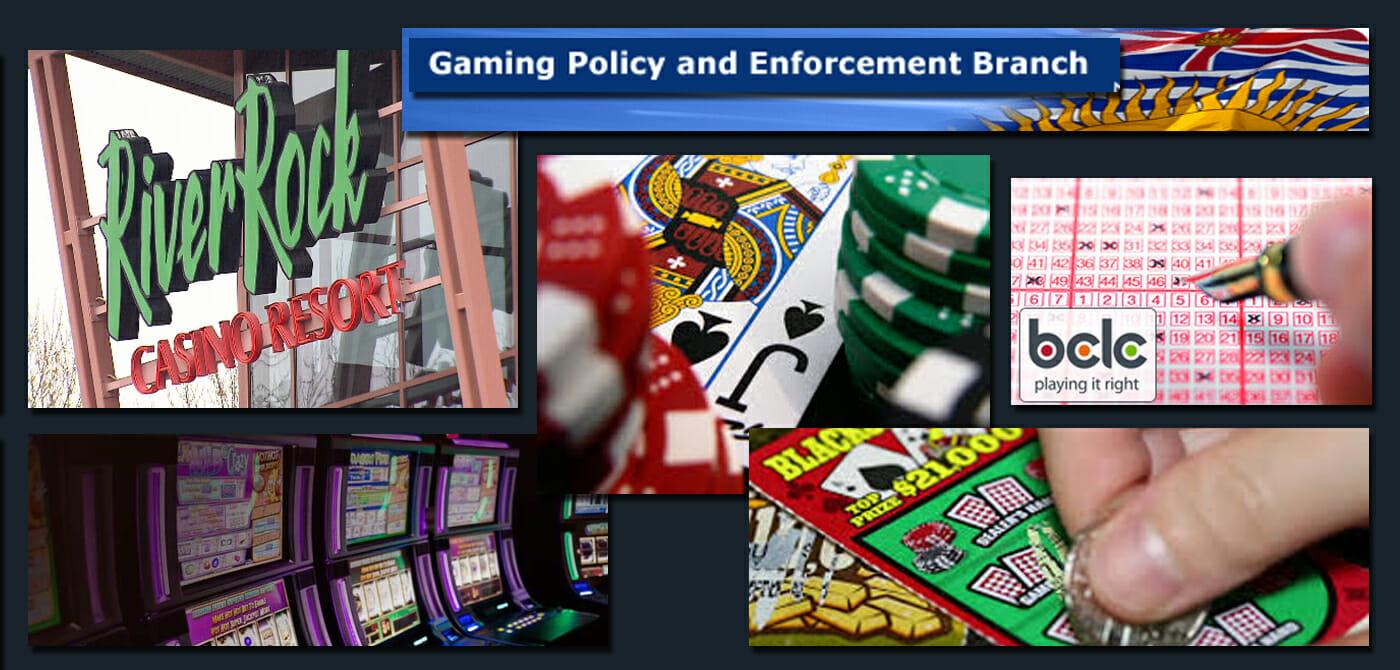 Gambling policy enforcement branch foxwoods casino poker tournament schedule