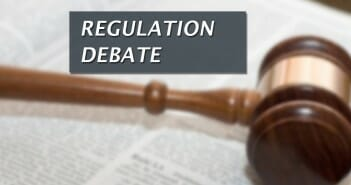 REGULATION DEBATE_GEN