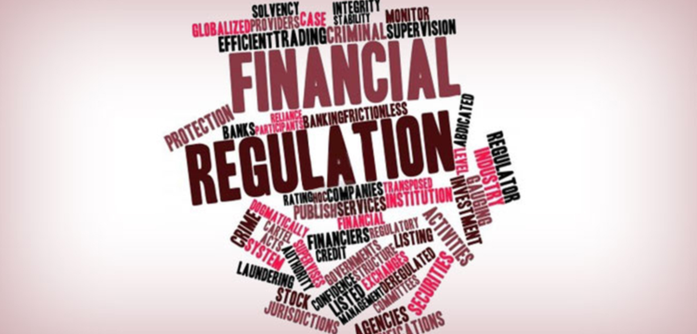 financial regulation Financial regulation news 35 likes 1 talking about this federal housing finance agency (fhfa) officials said fannie mae and freddie mac, also known as the enterprises, previously.