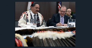 SASK_FIRST NATIONS_TAKE CONTROL OF OIL ROYALTIES