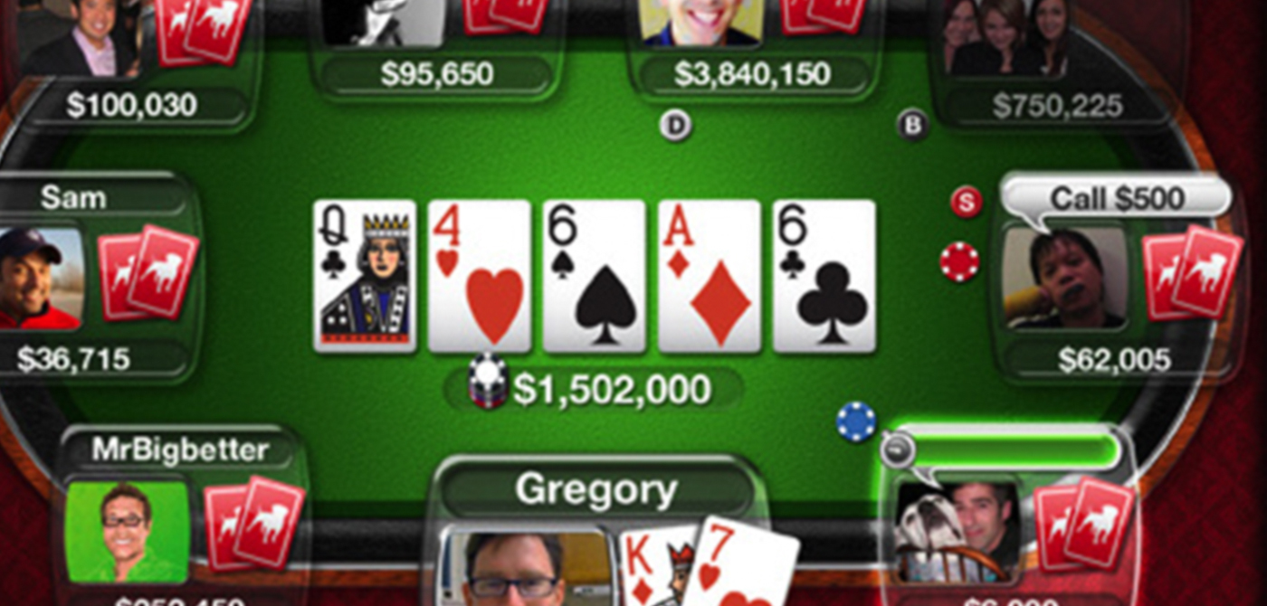 on line gambling for free