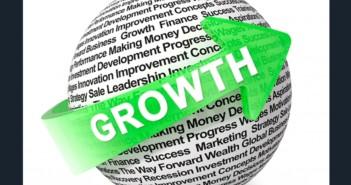 GROWTH GLOBE