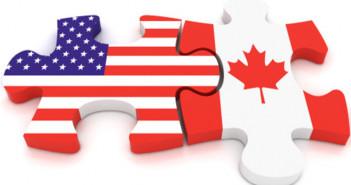 CANADA US PUZZLE