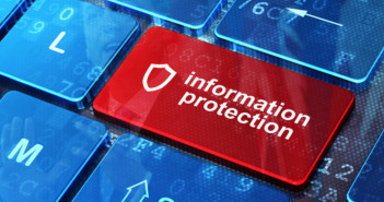 information protection data privacy