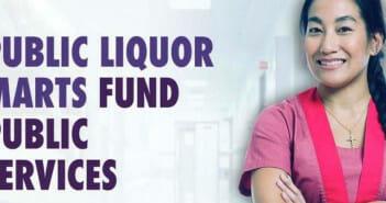 Liquor and gaming PSA