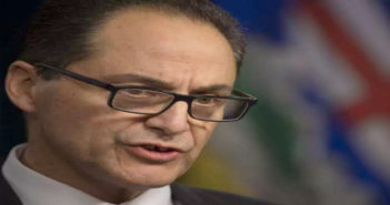 CCMR - Finance Minister - Joe Ceci
