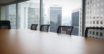 CSA - Boardroom