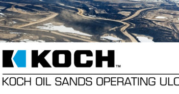 KOCH BROTHERS OIL SANDS